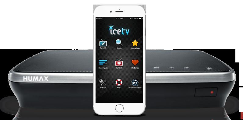 IceTV: TV Guide Australia